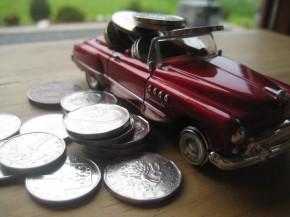 Auto na splátky